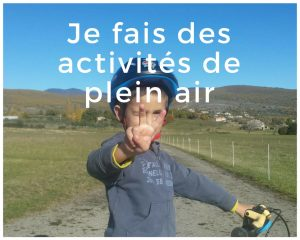 Activités plein air(6)