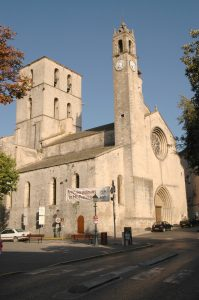 Sites et monuments haute provence tourisme - Office du tourisme forcalquier ...