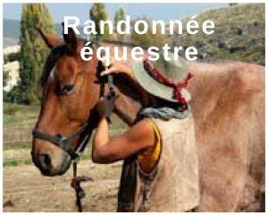 rando equestre