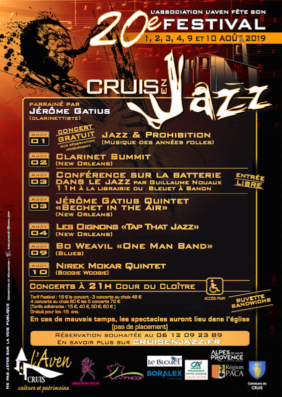 cruisenjazz