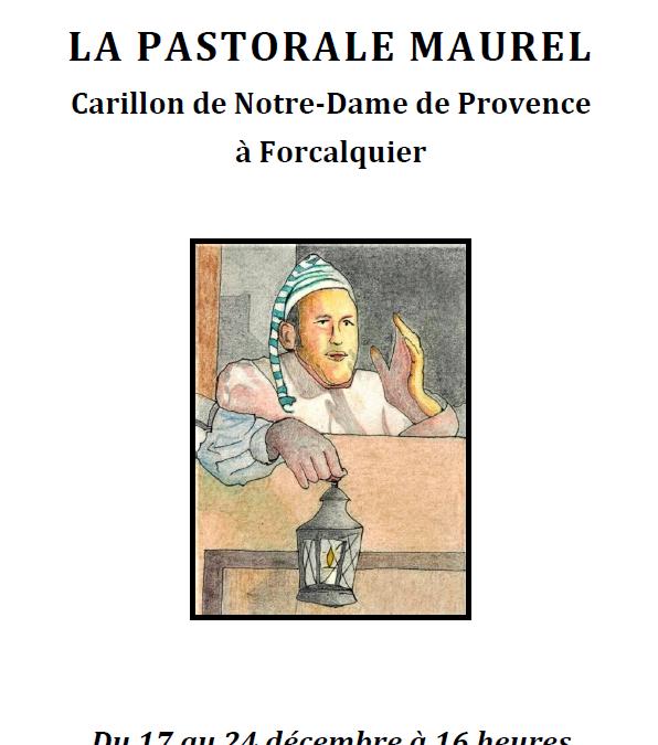 Le Nadalet – Concert au carillon de Forcalquier