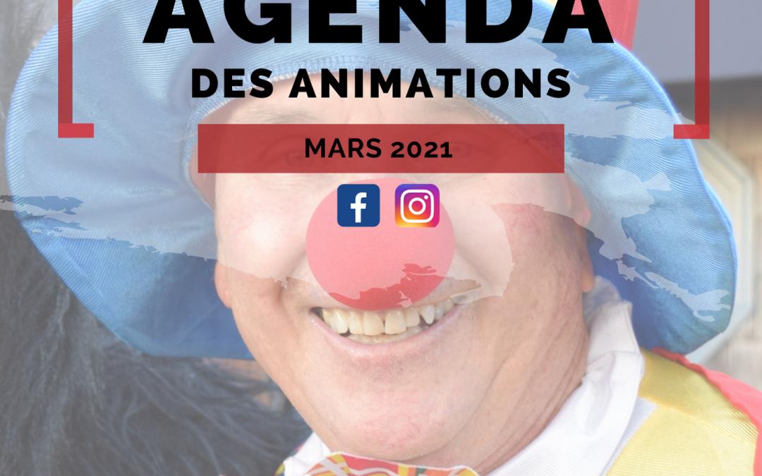 Le Petit Colporteur – Mars 2021