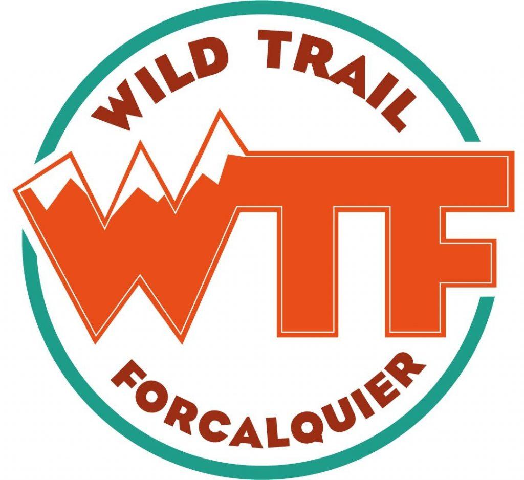 logo Wild Trail Forcalquier
