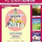 Le Petit Colporteur septembre 2019