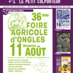 Agenda des animations Pays de Forcalquier Montagne de Lure - août 2019