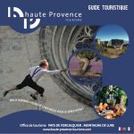 page accueil guide touristique